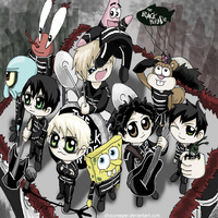 Spongebob_mcr_blackparade_by_chocoreaper